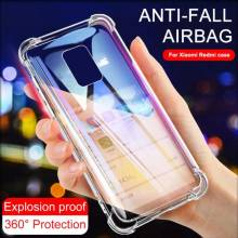Funda de proteccion en silicona para movil chino Xiaomi Redmi 9C
