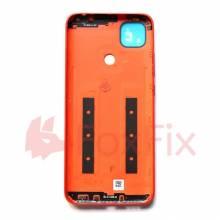 Tapa trasera original de bateria para movil chino Xiaomi Redmi 9C