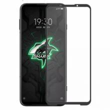 2 Unidades de protector de pantalla vidrio templado de alta calidad para movil chino Xiaomi Black Shark 4