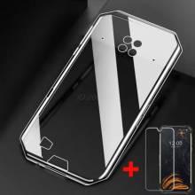 Funda de proteccion en silicona para movil chino Doogee S88 Plus