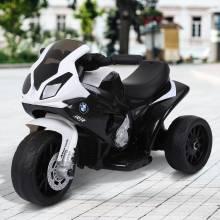 Motocicleta eléctrica infantil con licencia BMW S1000RR