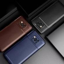 Funda de proteccion en silicona para movil chino Xiaomi POCO F3