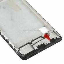 Bisel del marco del LCD de la caja frontal para movil chino Xiaomi Redmi Note 10