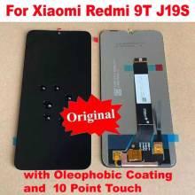 Pantalla LCD + pantalla táctil de reemplazo para movil chino Xiaomi Redmi 9T