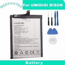 Bateria original de 5000 mAh para movil chino Umidigi BISON