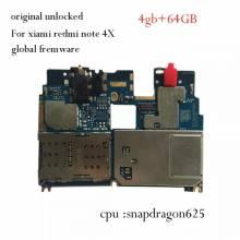 Repuesto placa base originalpara movil chinoXiaomi Redmi Note 4X