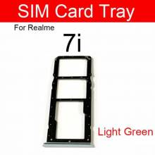 Bandeja de repuesto de SIM para la ranura del movil chino Realme 7i