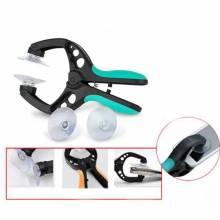Kit de herramientas de reparación con alicate para teléfonos móviles con 23 piezas