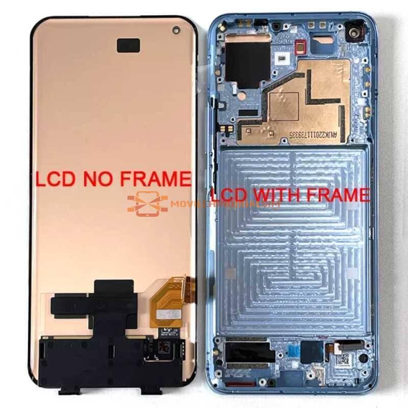Pantalla LCD + pantalla táctil de reemplazo para movil chino Xiaomi Mi 11