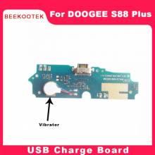 Repuesto placa USB cargador de enchufe para movil chino DOOGEE S88 Plus
