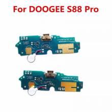 Repuesto placa USB cargador de enchufe para movil chino DOOGEE S88 Pro