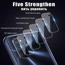4 en 1 Unidades de protector de pantalla vidrio templado de alta calidad para movil chino Xiaomi Poco X3 Pro