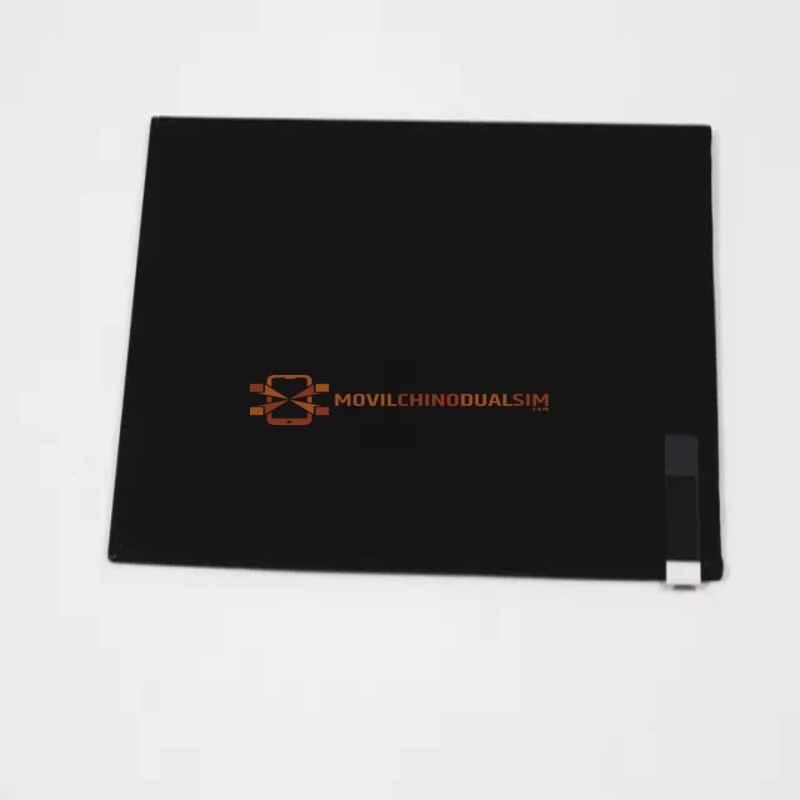 Pantalla LCD de reemplazo para tablet china Teclast P80