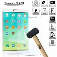 Protector de pantalla vidrio templado de alta calidad para Tablet china Teclast P80