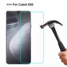 2 Unidades de protector de pantalla vidrio templado de alta calidad para movil chino Umidigi A11