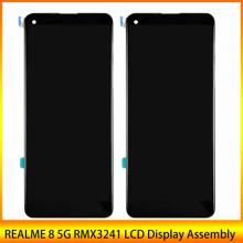 Pantalla LCD + pantalla táctil de reemplazo para movil chino REALME 8 5G