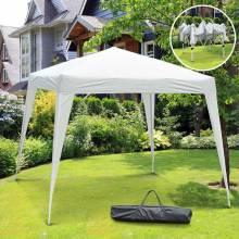 Carpa plegable para exteriores de 3x3 metros, adecuada para fiestas de campamento en el jardín