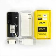 Movil chino POCO M3 Pro 5G, versión Global, NFC, pantalla FHD de 6,5 pulgadas, batería de 5000mAh Triple cámara de 48MP