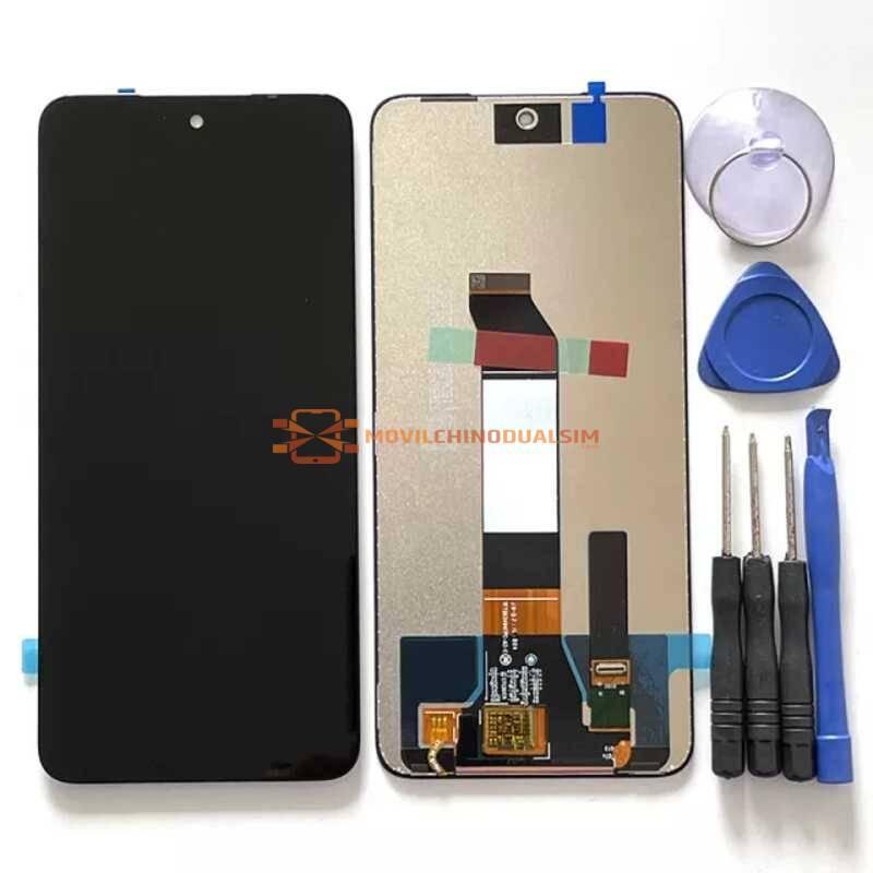 Pantalla LCD + pantalla táctil de reemplazo para movil chino Xiaomi Poco M3 Pro 5G
