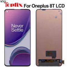Pantalla LCD + pantalla táctil de reemplazo para movil chino Oneplus 8T