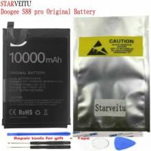 Bateria original de 10000 mAh para movil chino Doogee S88 Pro