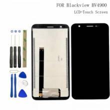 Pantalla LCD + pantalla táctil de reemplazo para movil chino Blackview BV4900 y Blackview BV4900 Pro