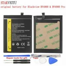 Bateria original de 5580 mAh para movil chino Blackview BV4900 y Blackview BV4900 Pro