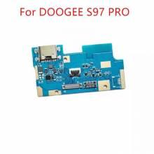 Repuesto placa USB cargador de enchufe para movil chino DOOGEE S97 PRO