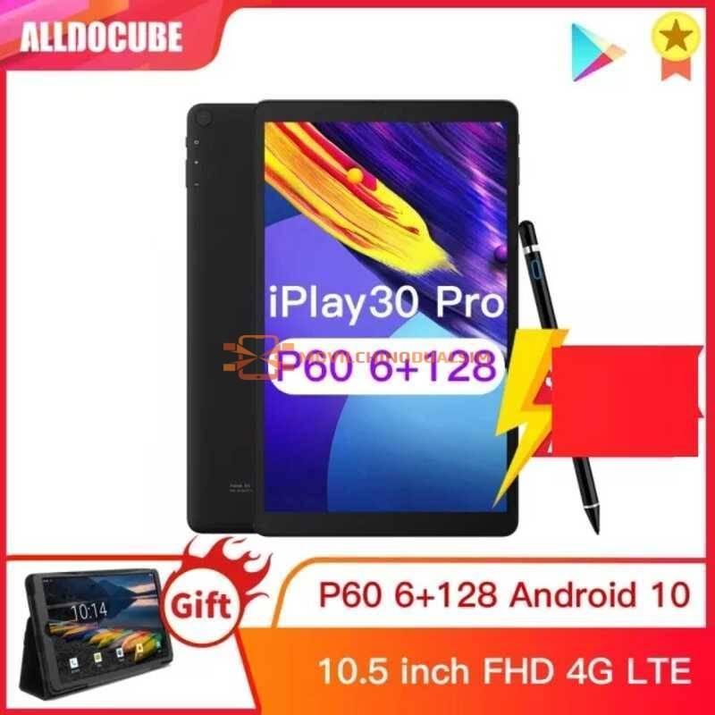 "Tablet China iPlay30 Pro pantalla 10,5"" Android 10 Tablet PC 6GB RAM 128GB ROM P60 MT 1920*1200 4G LTE"
