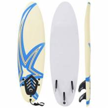 Tabla de surf principiantes de 170 cm modelo Star maximo 90 kg