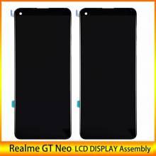 Pantalla LCD + pantalla táctil de reemplazo para movil chino Realme GT Neo