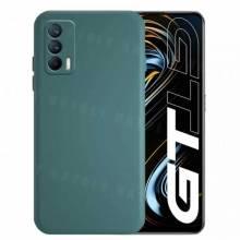 Funda de proteccion en silicona para movil chino Realme GT 5G