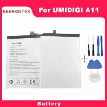 Bateria original de 5150 mAh para movil chino UMIDIGI A11