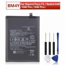 Bateria original de 4520 mAh para movil chino Xiaomi Poco F3