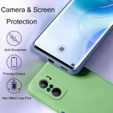 Funda de proteccion en silicona para movil chino Xiaomi Poco M3 Pro