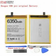 Bateria original de 6350 mAh para movil chino DOOGEE S96 Pro