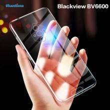 Funda de protección en silicona para móvil chino Blackview BV6600 o Blackview BV6600 PRO