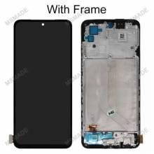 Pantalla LCD + pantalla táctil de reemplazo para movil chino Xiaomi Redmi Note 10