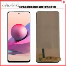 Pantalla LCD + pantalla táctil de reemplazo para movil chino Xiaomi Redmi Note 10S