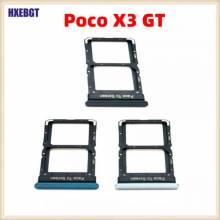 Bandeja de repuesto de SIM para la ranura del Xiaomi Poco X3 GT