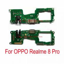 Repuesto placa USB cargador de enchufe para movil chino Realme 8 Pro