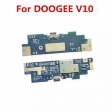 Repuesto placa USB cargador de enchufe para movil chino DOOGEE V10