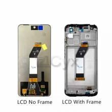 Pantalla LCD + pantalla táctil de reemplazo para movil chino Xiaomi Redmi 10