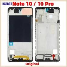 Repuesto Carcasa frontal LCD Original para Xiaomi Redmi Note 10 o Redmi Note 10 Pro
