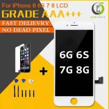 Pantalla LCD + pantalla táctil de reemplazo para movil Iphone 8