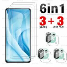Funda de protección en silicona para movil chino Xiaomi Mi 11 Lite