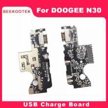 Repuesto placa USB cargador de enchufe para movil chino Doogee N30