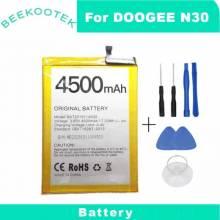 Bateria original de 4500 mAh para movil chino DOOGEE N30