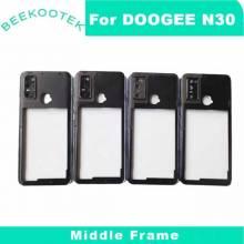 Repuesto cubierta marco carcasa bateria para Doogee N30