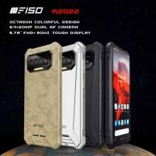 """Movil chino resistente al agua IIIF150 R2022, visión nocturna AF de 64MP + 20MP, pantalla 6,78"""" IP68/69K, G95, 8GB + 128GB"""